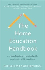 Home Education Handbook - Hines, Gill; Baverstock, Alison - ISBN: 9780349419367
