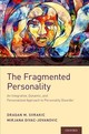 Fragmented Personality - Svrakic, Dragan M. (professor Of Psychiatry, Washington University School O... - ISBN: 9780190884574