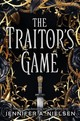 Traitor's Game (the Traitor's Game, Book 1) - Nielsen, Jennifer A. - ISBN: 9781338045383