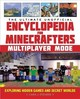 Ultimate Unofficial Encyclopedia For Minecrafters: Multiplayer Mode - Stevens, Cara J. - ISBN: 9781510718166