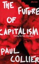 Future Of Capitalism - Collier, Paul - ISBN: 9780241333884