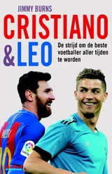 Cristiano en Leo - Jimmy Burns - ISBN: 9789067971461