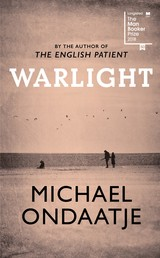 Warlight - Ondaatje, Michael - ISBN: 9781787330726