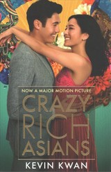 Crazy Rich Asians - Kwan, Kevin - ISBN: 9781786495792