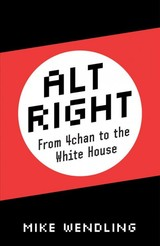 Alt-right - Wendling, Mike - ISBN: 9780745337951