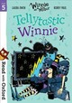 Read With Oxford: Stage 5: Winnie And Wilbur: Tellytastic Winnie - Owen, Laura - ISBN: 9780192769152