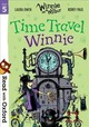 Read With Oxford: Stage 5: Winnie And Wilbur: Time Travel Winnie - Owen, Laura - ISBN: 9780192769169
