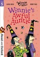 Read With Oxford: Stage 5: Winnie And Wilbur: Winnie's Awful Auntie - Owen, Laura - ISBN: 9780192769176