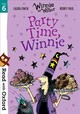 Read With Oxford: Stage 6: Winnie And Wilbur: Party Time, Winnie - Owen, Laura - ISBN: 9780192769183