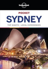 Lonely Planet Pocket Sydney - Lonely Planet; Symington, Andy - ISBN: 9781786572707