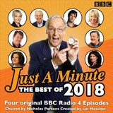 Just A Minute: Best Of 2018 - Bbc Radio Comedy - ISBN: 9781787531444