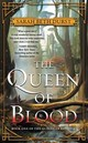 Queen Of Blood - Durst, Sarah Beth - ISBN: 9780062474094