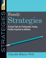 Family Strategies - Black, Claudia (claudia Black) - ISBN: 9781942094920