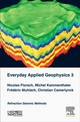 Everyday Applied Geophysics 3 - Florsch, Nicolas - ISBN: 9781785482816