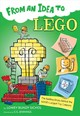 From An Idea To Lego - Sichol, Lowey Bundy - ISBN: 9781328954947