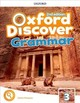 Oxford Discover: Level 3: Grammar Book - ISBN: 9780194052757