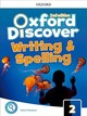 Oxford Discover: Level 2: Writing And Spelling Book - ISBN: 9780194052726