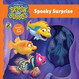 Splash And Bubbles: Spooky Surprise! (touch And Feel Board Book) - Jim, Henson,company - ISBN: 9781328589255