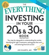 Everything Guide To Investing In Your 20s & 30s - Duarte, Joe - ISBN: 9781507210307