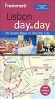 Frommer's Lisbon Day By Day - Ames, Paul - ISBN: 9781628874488