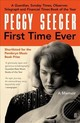 First Time Ever - Seeger, Peggy - ISBN: 9780571336807