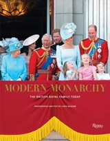 Modern Monarchy - Jackson, Chris - ISBN: 9780847864287