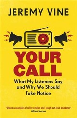 Your Call - Vine, Jeremy - ISBN: 9781474604932