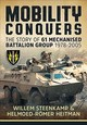 Mobility Conquers - Heitman, Mr. Helmoed-romer; Steenkamp, Willem - ISBN: 9781912866076
