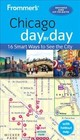 Frommer's Chicago Day By Day - Silver, Kate - ISBN: 9781628874402