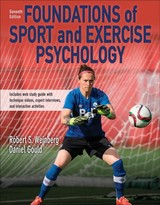 Foundations Of Sport And Exercise Psychology - Gould, Daniel; Weinberg, Robert S. - ISBN: 9781492561149