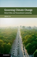 Cambridge Studies On Environment, Energy And Natural Resources Governance - Lin, Jolene (national University Of Singapore) - ISBN: 9781108424851