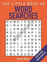 Little Book Of Word Searches - Moore, Gareth - ISBN: 9781782436690