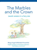 The Marbles and the Crown - Marga  Vogel - ISBN: 9789492110220