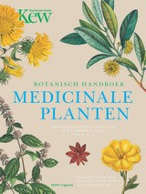 Botanisch Handboek Medicinale Planten - Jason Irving; Melanie-Jayne Howes; Monique Simmonds - ISBN: 9789050116633