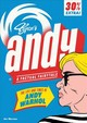 Andy: The Life And Times Of Andy Warhol - Typex - ISBN: 9781910593585