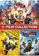 Lego 3-film collection - ISBN: 5051888236970