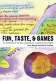 Fun, Taste, & Games - Sharp, John (associate Professor Of Games And Learning, Parsons The New School For Design); Thomas, David (university Of Colorado, Denver) - ISBN: 9780262039352