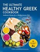 Ultimate Healthy Greek Cookbook - Giannakopoulou, Yiota - ISBN: 9781510741997