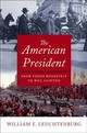 The American President - Leuchtenburg, William E. - ISBN: 9780190907020