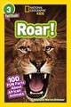 National Geographic Kids Readers: Roar! 100 Fun Facts About African Animals - National Geographic Kids; Drimmer, Stephanie Warren - ISBN: 9781426332418