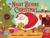 The Night Before Christmas - Moore, Clement - ISBN: 9780762493326