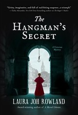 Hangman's Secret - Rowland, Laura Joh - ISBN: 9781683319023