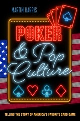Poker And Pop Culture - Harris, Martin - ISBN: 9781909457980