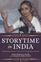 Storytime In India - Pandey, Umesh Chandra; Myers, Helen Priscilla - ISBN: 9780253041630