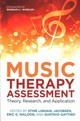 Music Therapy Assessment - Waldon, Eric G. (EDT)/ Jacobsen, Stine Lindahl (EDT)/ Gattino, Gustavo Schu... - ISBN: 9781785922954