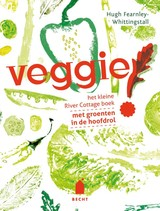 Veggie! - Hugh Fearnley-Whittingstall - ISBN: 9789023015895