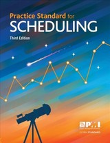 Practice Standard For Scheduling - Project Management Institute - ISBN: 9781628255614