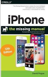 IPhone - Pogue, David - ISBN: 9781492040415