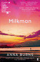 Milkman - Burns, Anna - ISBN: 9780571338757