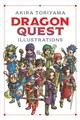 Dragon Quest Illustrations: 30th Anniversary Edition - Akira, The Hustler - ISBN: 9781974703906